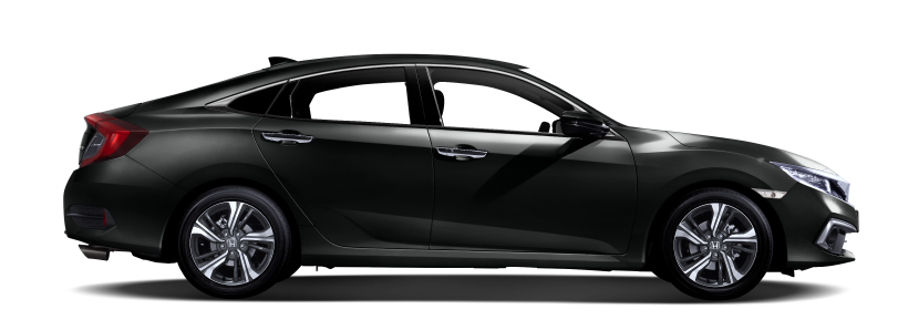 Crystal Black Pearl-civic