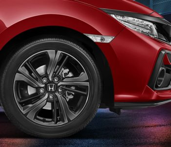 "NEW 17""ALLOY WHEELS COLOR"